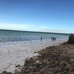 Photo of Uroa Bay