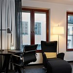 Foto de Hilton Stockholm Slussen