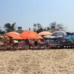 Estrela Do Mar Beach Resort Foto