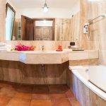 bagno camera ibiscus