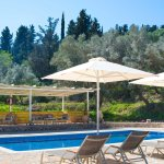 Gea Villas Lefkada Photo