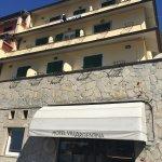 Photo de Hotel Villa Argentina