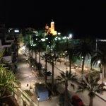 Foto de Hotel Platjador