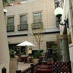 Mito Plaza Hotel Foto