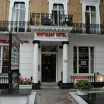 Foto de Whiteleaf Hotel