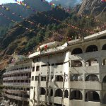 Gurudwara Accommodations