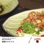 Photo de Restaurante Sakura