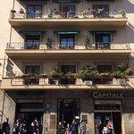 Photo de Hotel Berna