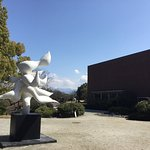 Photo of Yamanashi Prefectural Museum of Art