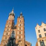 Kraków - Marian Church