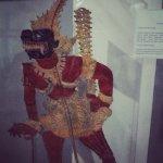 Photo of Museum Wayang