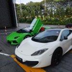 The 2 Cars I Drove