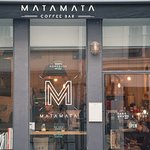 Foto de Matamata Coffee Bar