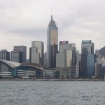 From the Star Ferry