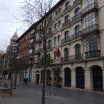 Photo of Melia Recoletos Hotel