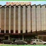 Photo de Hotel Le Seasons
