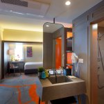 Triple Room 24.7 sq m.