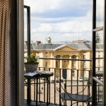 Junior Suite Romantique Terrasse