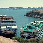 Foto di Abu Simbel