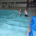 Foto de Holiday Inn Express & Suites Cincinnati Northeast-Milford