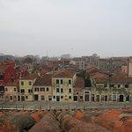 Photo de Hotel Tre Archi
