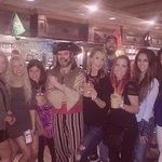 Pirates Preshow