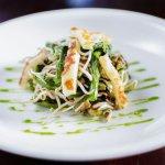 Fresh nutritious Asparagus meals.