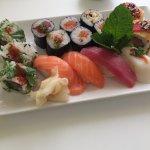 Photo of Oishi