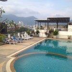 Arita Hotel Foto