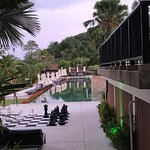 Photo de Pullman Phuket Panwa Beach Resort