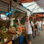 Photo of Floating Market