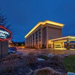 Photo de Hampton Inn Charlottesville