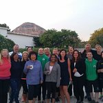 Loved fit farm Javea what a great bunch of ladies and Brian.  Thank you Andy, Georgina and Jason
