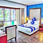 Foto de Hotel Jagjeet