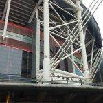 Photo de Principality Stadium