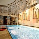 Photo de Hotel Afrodyta Business & Spa