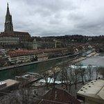 Altstadt von Bern Foto