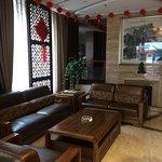 Photo de Ruihao Yishu Boutique Hotel