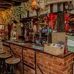 Lounge bar 2017