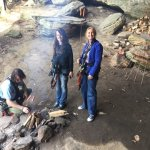 Photo de Soaring Cliffs Zip Line Course