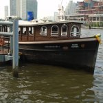 Free Hotel Shuttle Boat to Nearby BTS Station