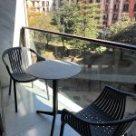 Photo de Citadines Ramblas Barcelona