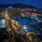 Four Points by Sheraton Hakodate (Scenic View from Room)