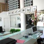 Photo de Hotel Azayla