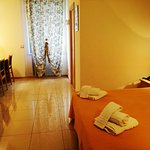 Photo de Residence Hotel Empedocle