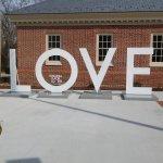 Virginia Welcome Center
