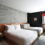 Hotel Henri Double Double Room