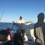 Photo de Daisy Mae Fishing Charters