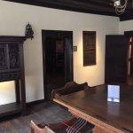 A room in the Dürer house