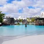 Photo de Hotel THe Volcan Lanzarote